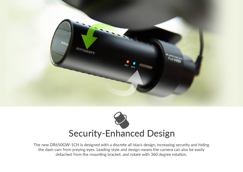 security_frame_design_dr6501ch